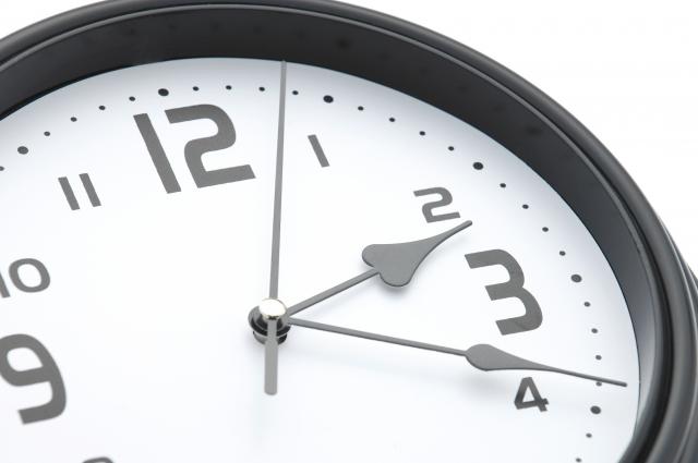探偵費用 時間料金制のイメージ
